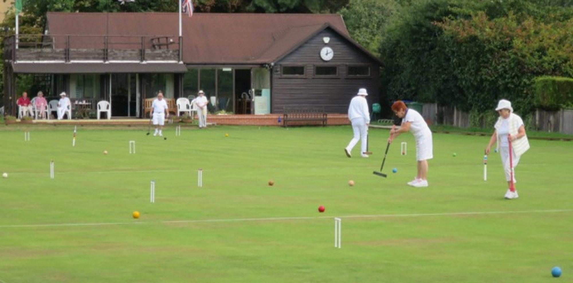 Bowdon Croquet Club