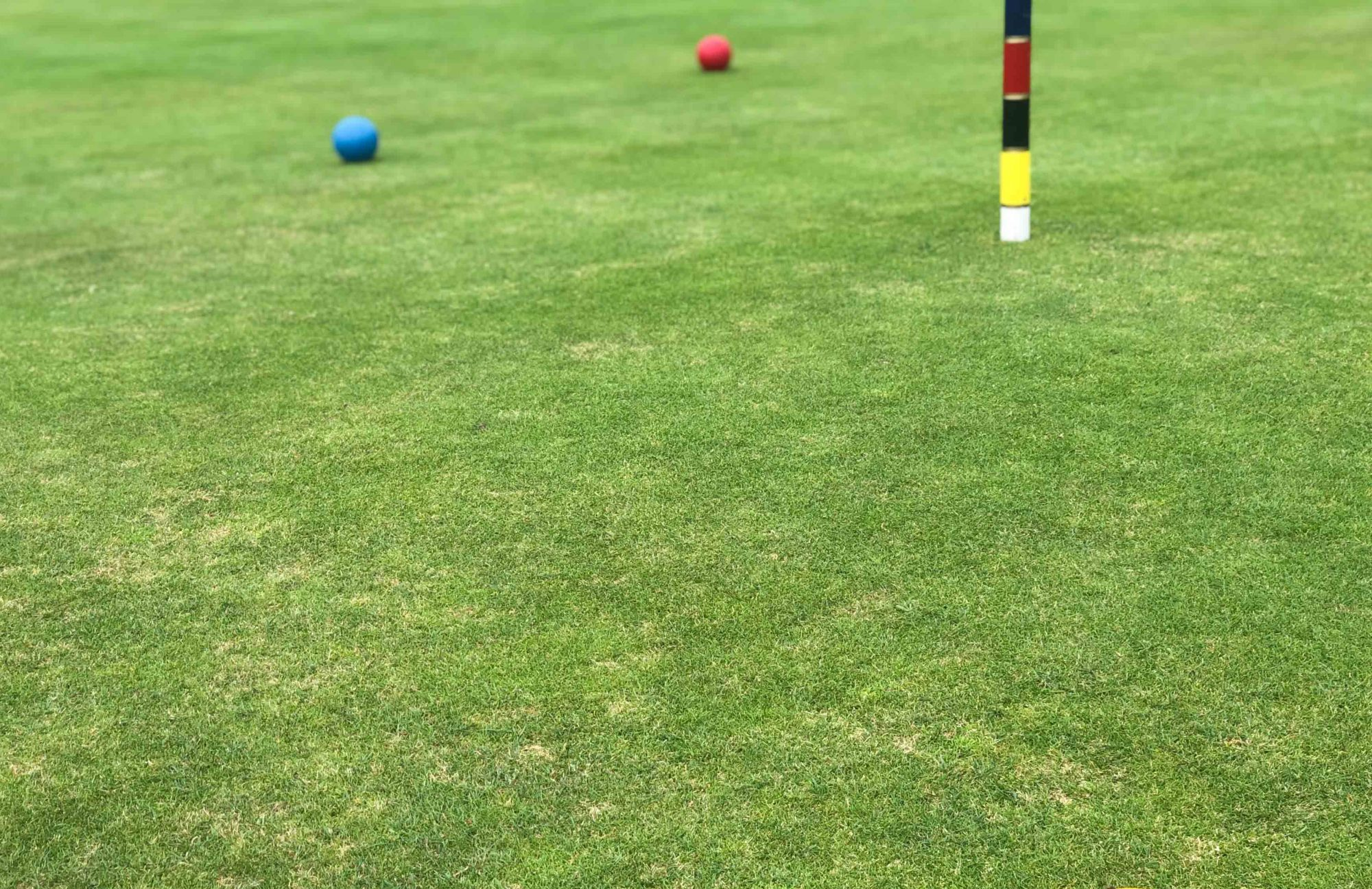 Littleton Croquet Club